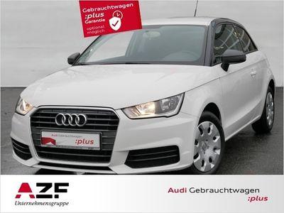 gebraucht Audi A1 1.0 TFSI ultra