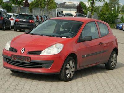 gebraucht Renault Clio III Authentique