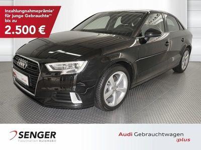 gebraucht Audi A3 Limousine sport 1.0 TFSI 85 kW (116 PS) 6-Gang