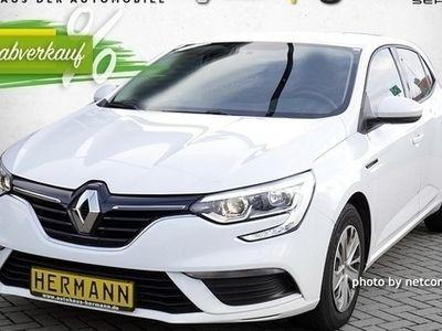 gebraucht Renault Mégane 1.2 TCe 100 Energy Life