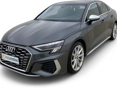 gebraucht Audi S3 S3Limousine TFSI 228 KW*LED*Virtual*Navi+*Keyle