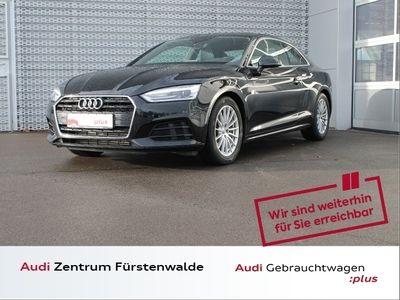 gebraucht Audi A5 Coupé 2.0 TFSI Stronic SIHZ TEMPOMAT XENON