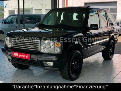 """gebraucht Land Rover Range Rover 4.6 Vogue LPG-GASANLAGE,""""GEPFELGT"""""""