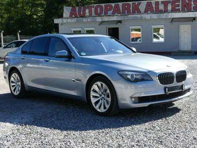 gebraucht BMW ActiveHybrid 7 Active Hybrid 7L
