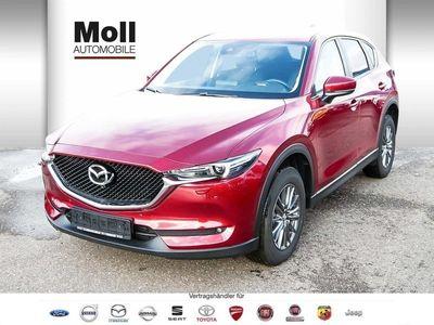 gebraucht Mazda CX-5 SKYACTIV-D 150 FWD Exclusive-Line Nav Act-P