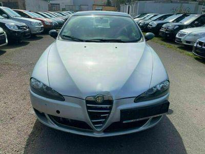 gebraucht Alfa Romeo 147 1.6 TS 16V Sportiva Klima*CD-Radio*