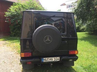 gebraucht Mercedes G230