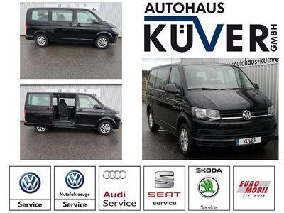 gebraucht VW Multivan T62,0 TDI DSG Navi Tempomat SHZ Alu16''