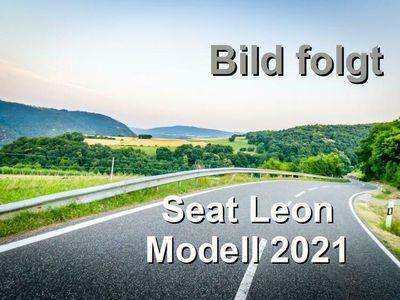 gebraucht Seat Leon Xcellence neues Modell 2021 - 5 Jahre Garantie