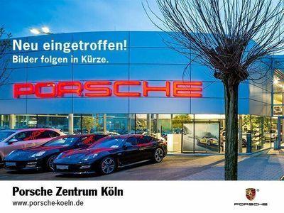 gebraucht Porsche 911 Carrera Cabriolet 991 PDK SpAbgas LED Leder SWA 20''Rad