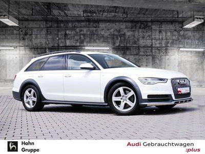 gebraucht Audi A6 Allroad quattro 3.0TDI EU6 Matrix LED Navi+ Kamera PDC