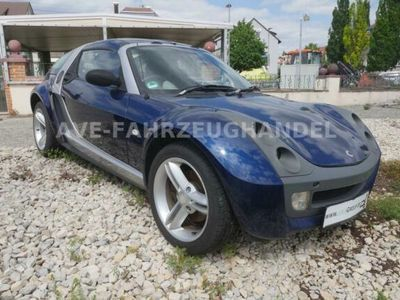gebraucht Smart Roadster Coupe
