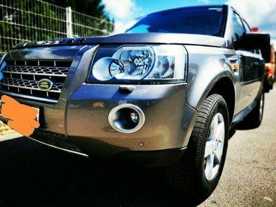 gebraucht Land Rover Freelander TD4 Aut. HSE