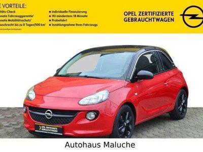 gebraucht Opel Adam Jam