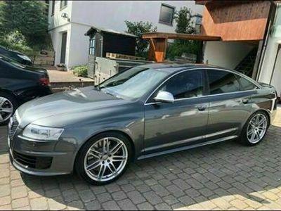 gebraucht Audi RS6 Verkaufe4F Limousine!!! als Limousine in Forchtenberg