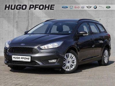 gebraucht Ford Focus Trend 1,0 EcoBoost 92kW