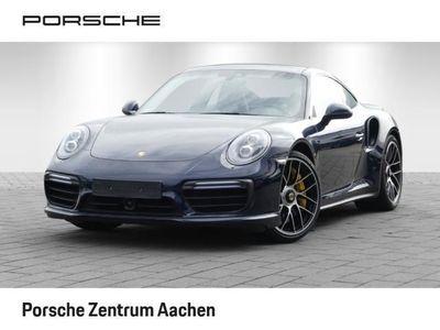 used Porsche 911 Turbo 991 20'',Burmester,Adapt. Sportsitze,Liftsystem,Memory