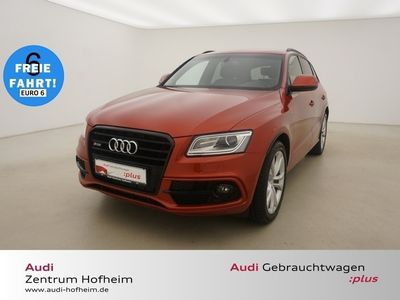 gebraucht Audi SQ5 3.0 TDI qu. tiptro. 240kW*ACC*B&O*Privacy*Xe F