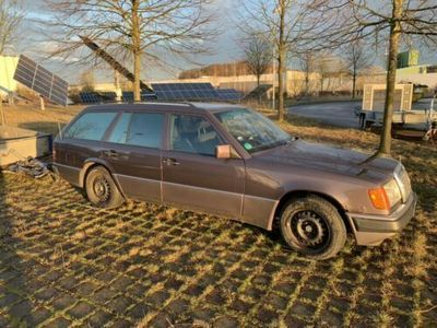 gebraucht Mercedes 230 W124 S124Kombi