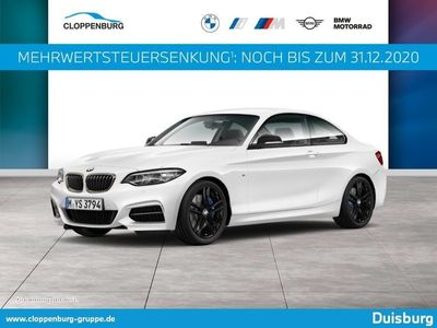 gebraucht BMW M240 Coupé