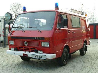 gebraucht VW LT 35 D *21.114 KM*H-Kennzeichen*ex Feuerwehr*