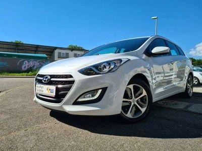 gebraucht Hyundai i30 cw YES!/GARANTIE/TÜV NEU/SERVICE NEU/TOP