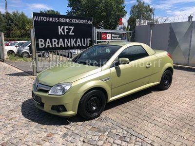 gebraucht Opel Tigra Twin Top Edition