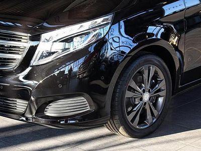 gebraucht Mercedes V250 V-Klassed LED-ILS Kamera Parkass. Spurassist. SHZ