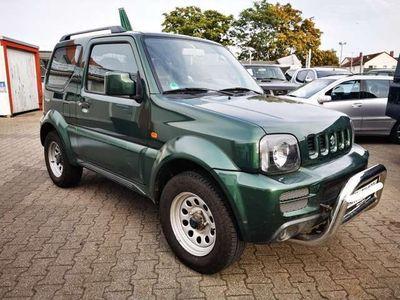 gebraucht Suzuki Jimny Ranger **nur 79 Tkm**