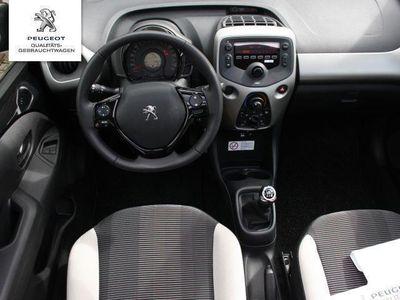 gebraucht Peugeot 108 Top! Active VTI 68