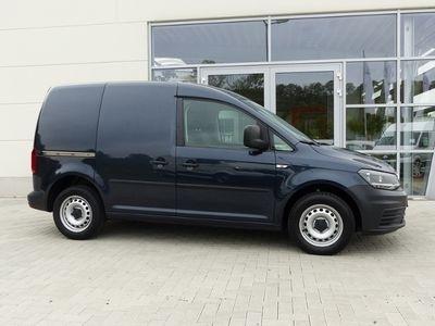 gebraucht VW Caddy Kasten 1.6 TDI EcoProfi *
