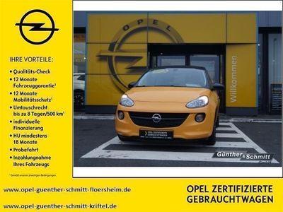 käytetty Opel Adam 1.4 Open Air