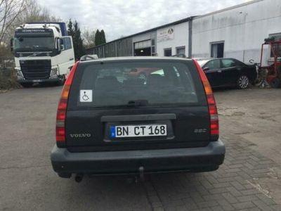gebraucht Volvo 850 im sehr GUTEN Zustand