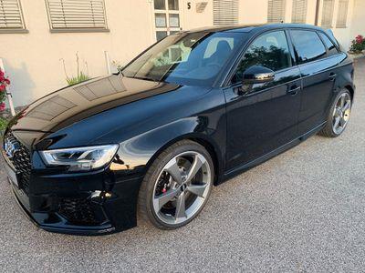 gebraucht Audi RS3 2.5 TFSI quattro*Sportback**PANORAMA**B&O*VIRTUAL*