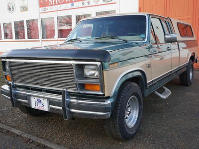 gebraucht Ford V8 XLT302 Injection