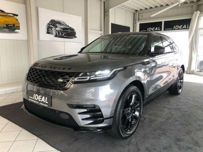 gebraucht Land Rover Range Rover Velar R-Dynamic SE Panorama Navi