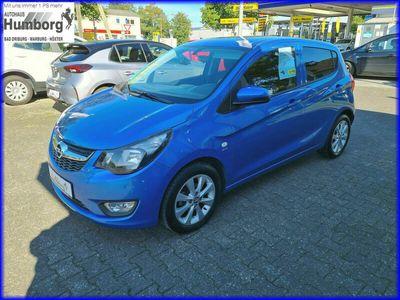 gebraucht Opel Karl 1.0 Active
