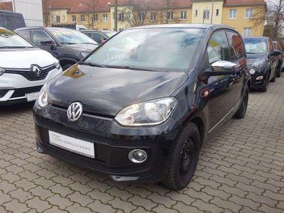 gebraucht VW up! up! 1.0 blackKlima*Navi*SHZ