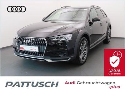 gebraucht Audi A4 Allroad 2.0 TDI Q DAB Matrix-LED B&O Standhzg