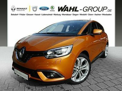 used Renault Scénic 4 Experience dCi 110 Experience