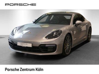 used Porsche Panamera 4S SpAbgas Luft PCCB BOSE 21''Rad SpChr SpDesign