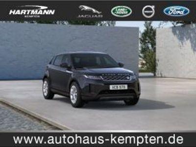 gebraucht Land Rover Range Rover evoque S D150 AWD Aut. Navi LED Klima