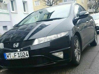 gebraucht Honda Civic 1.8 l