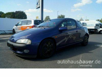 gebraucht Opel Tigra Wave 1.6 16V 78 kW 5-Gang ! Nur an Gewerbe/Export