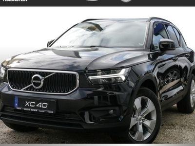 gebraucht Volvo XC40 D3 Momentum Bluetooth Navi LED Vollleder