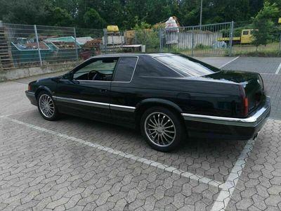 gebraucht Cadillac Eldorado TC 4.6 NORTHSTAR EINWANDFREI als Sportwagen/Coupé in Bonn