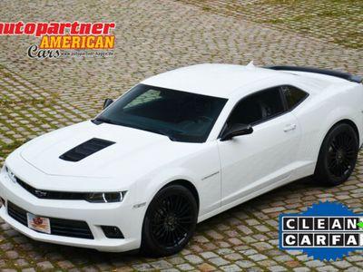 gebraucht Chevrolet Camaro SS bei Gebrachtwagen.expert