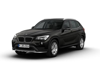 used BMW X1 sDrive16d