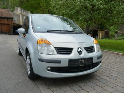 gebraucht Renault Modus Dynamique / Klima / TÜV bis 03-2021