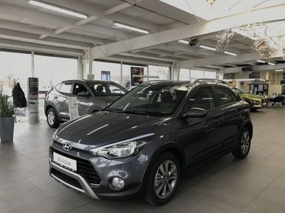 gebraucht Hyundai i20 Active Facelift 1.0 Turbo M/T 100 PS Trend N